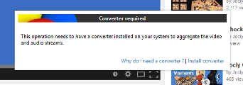 How to install downloadhelper in firefox youtube.